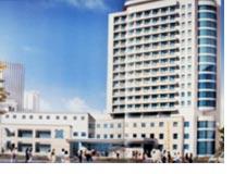 第二军医大学东方肝胆外科医院
