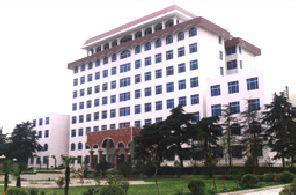 中国人民解放军理工大学